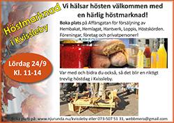 Kvissleby-Dagen