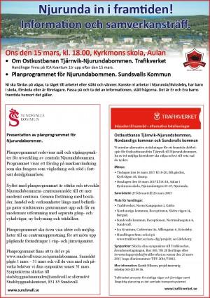 Infoträff Kommun-Trafikverket 17-03-15B