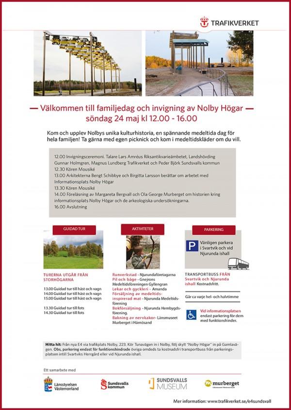 Invigning-Nolby-Högar