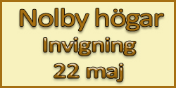 Nolby Högar