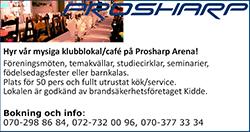 ProSharp
