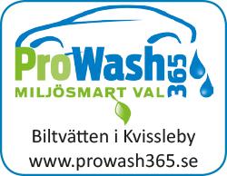 ProWash