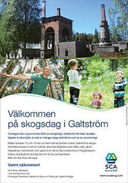 Galtström
