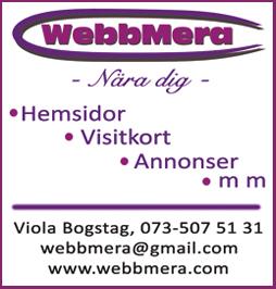 WebbMera